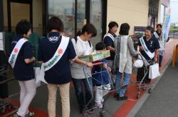 社明街頭キャンペーンR1