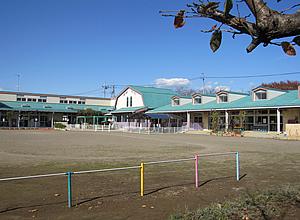 きぬ保育園1