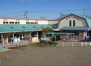 きぬ保育園2