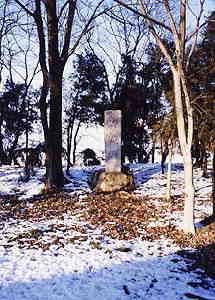 駒城跡 (県指定文化財)
