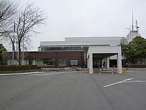 千代川庁舎