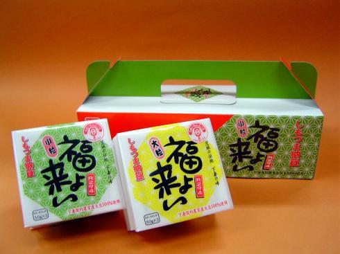 納豆 化粧箱