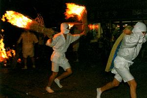 タバンカ祭 写真1