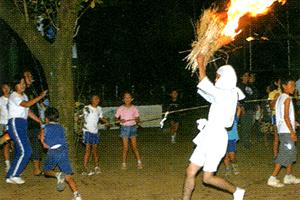 タバンカ祭 写真2