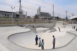 Waiwai スケートパーク