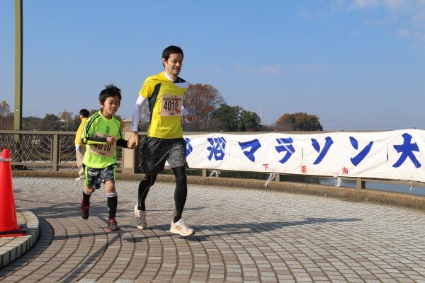 第25回砂沼マラソン大会3
