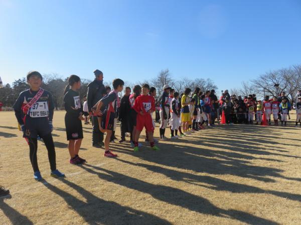 駅伝・マラソン大会(2)