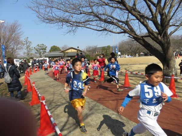 駅伝・マラソン大会⑥