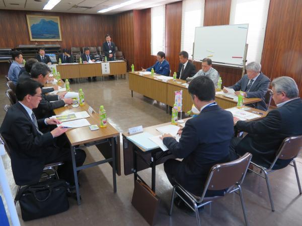 第1回輸送交通専門委員会2