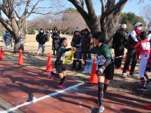 駅伝・マラソン大会(3)