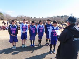 駅伝・マラソン大会(8)