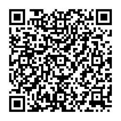 防災アプリ QR(iPhone)
