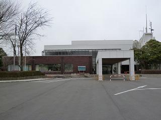 施設:下妻市役所 千代川庁舎