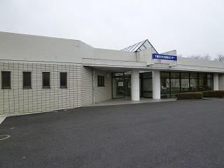 施設:市役所千代川庁舎南棟