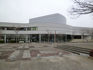施設:千代川公民館