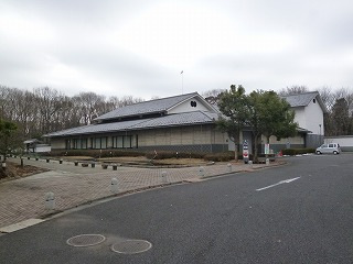 施設:ふるさと博物館