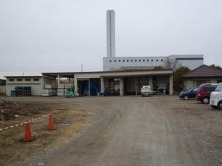 施設:リサイクルセンター