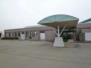 施設:福祉センター「シルピア」