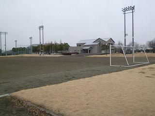 施設:千代川運動公園・ふれあいハウス