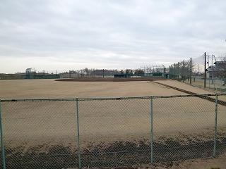 施設:柳原球場