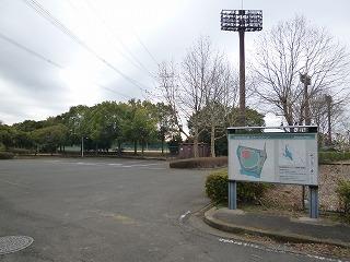 施設:砂沼広域公園スポーツゾーン野球場