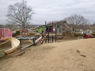 施設:小貝川ふれあい公園・ネイチャーセンター