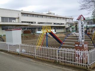 施設:騰波ノ江幼稚園