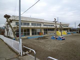 施設:豊加美幼稚園