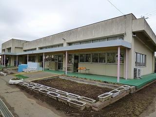 施設:高道祖幼稚園
