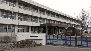施設:総上小学校