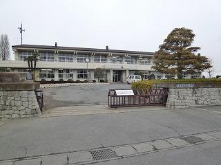 施設:宗道小学校
