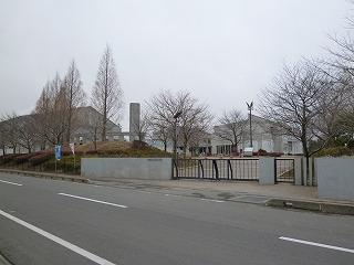 施設:千代川中学校