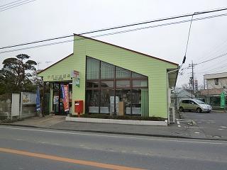 施設:千代川郵便局
