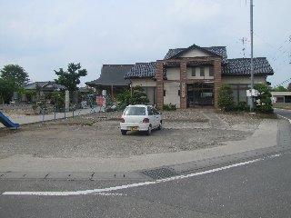 施設:西見田新農村集落センター
