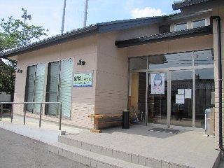 施設:肘谷ふるさとコミュニティセンター