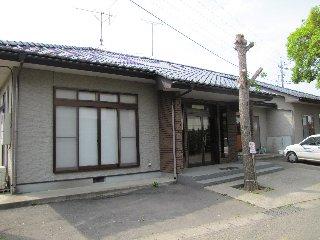 施設:山尻農村集落センター