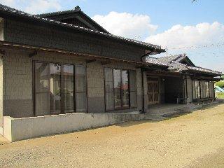 施設:別府コミュニティセンター