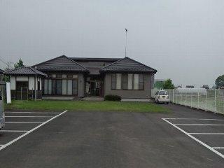 施設:横根ふるさとコミュニティセンター