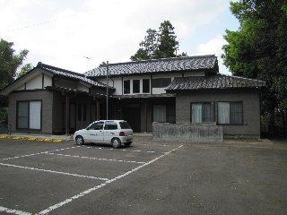 施設:村岡集落センター