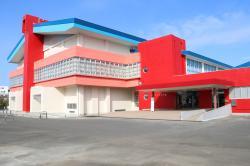 施設:総合体育館